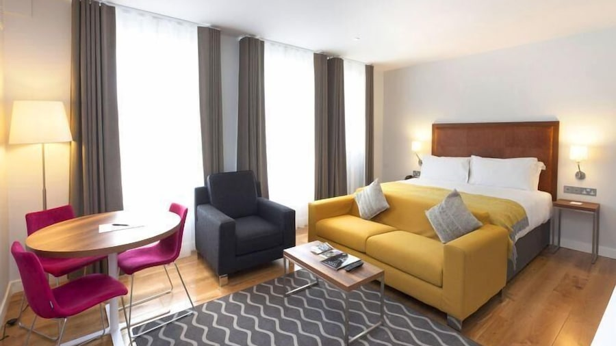 Premier Suites Plus Dublin Ballsbridge