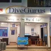 DiveGurus Boracay Beach Resort