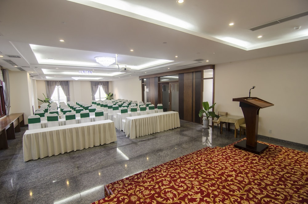 Meeting Facility, Moonlight Da Nang Hotel