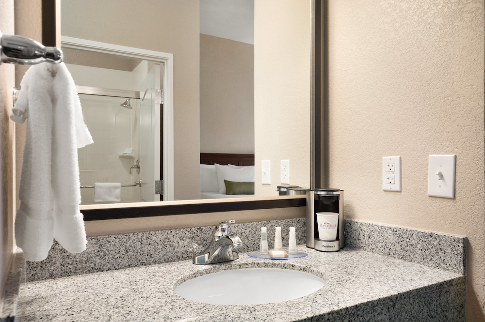 Bathroom Sink, Baymont by Wyndham Odessa