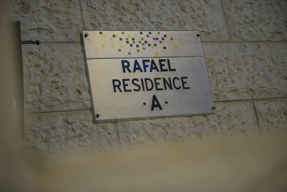 Property Grounds, Rafael Residence
