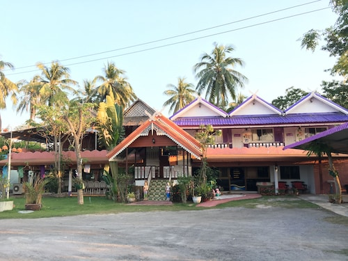 Baandin Resort and Restaurant