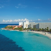 Dreams Sands Cancun Resort & Spa - Optional All Inclusive