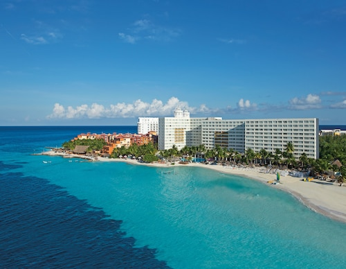 Dreams Sands Cancun Resort & Spa - All Inclusive