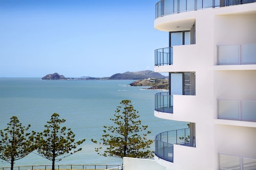Oshen Holiday Apartments Yeppoon
