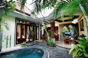 The Bali Dream Suite Villa Seminyak Deals Reviews Seminyak Idn Wotif