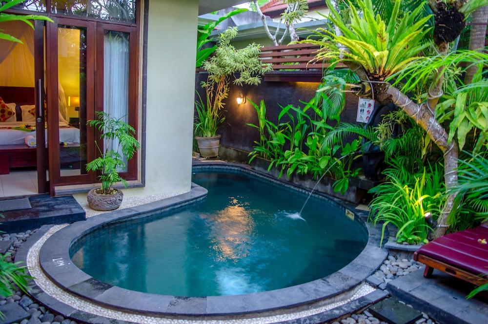 The Bali Dream Suite Villa Seminyak Seminyak Idn Best Price