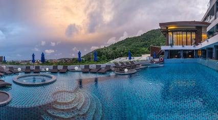 The Yama Resort & Spa, Kata Beach, Phuket