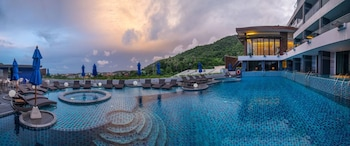 The Yama Resort & Spa, Kata Beach, Phuket