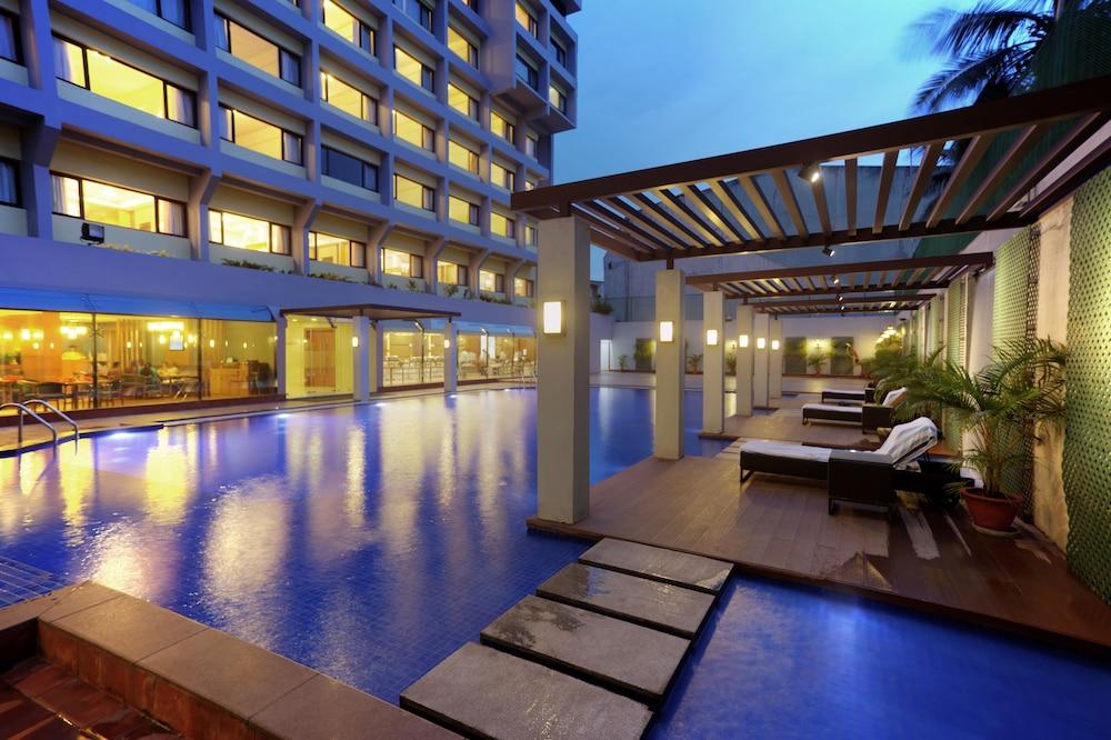 Star Hotels In Visakhapatnam