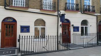 【ロンドン】サイエンス・ミュージアムに行くのにおすすめなクアッドルームのあるホテル