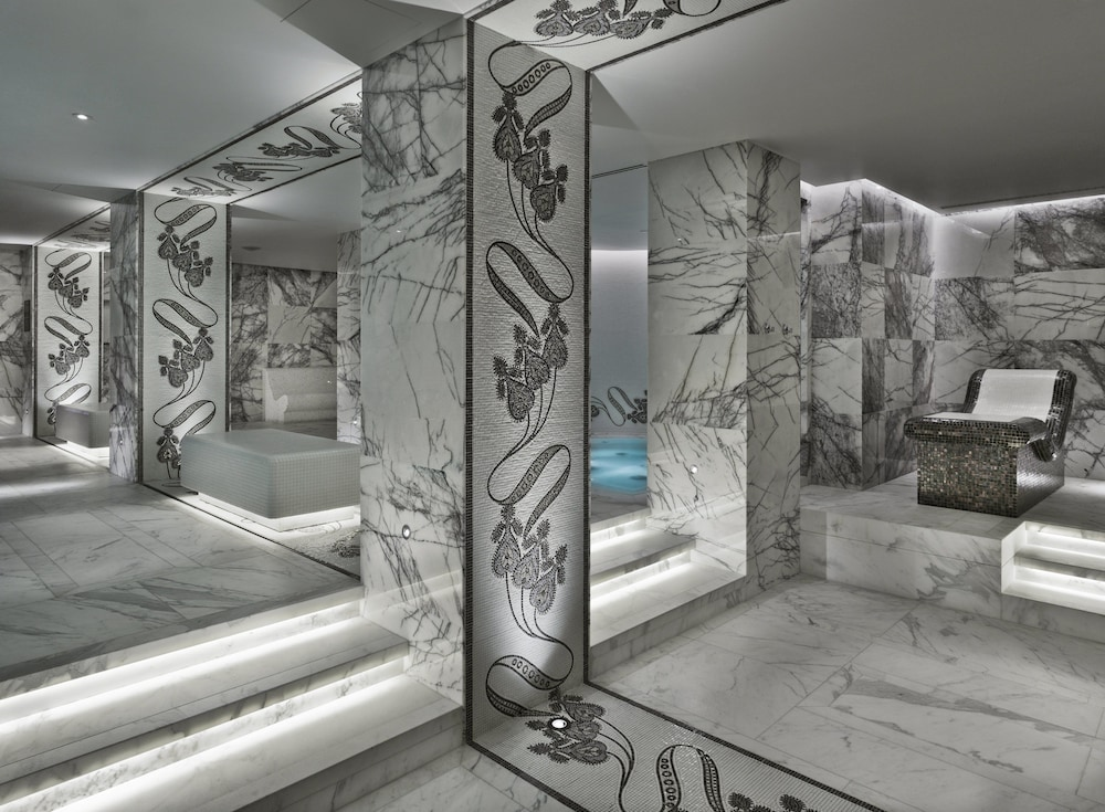 Spa, Four Seasons Hotel Moscow