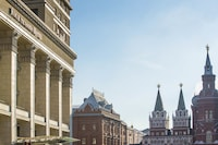 Four Seasons Hotel Moscow (8 of 69)