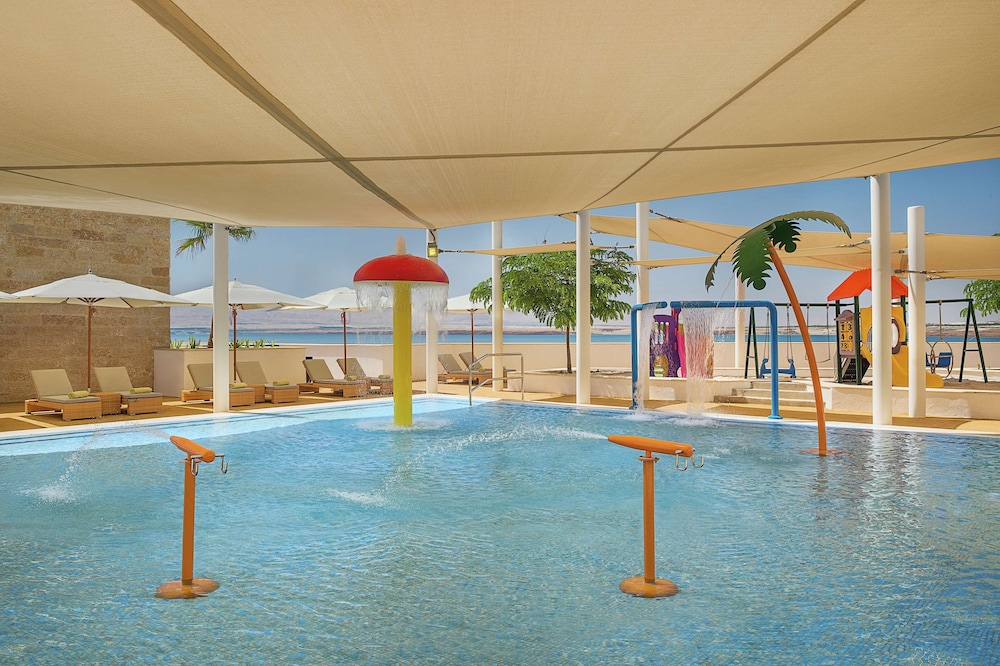 Children's Pool, Hilton Dead Sea Resort & Spa