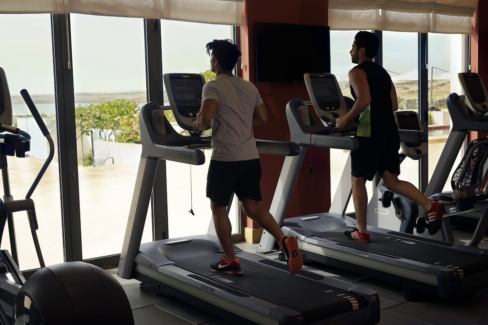 Fitness Facility, Hilton Dead Sea Resort & Spa