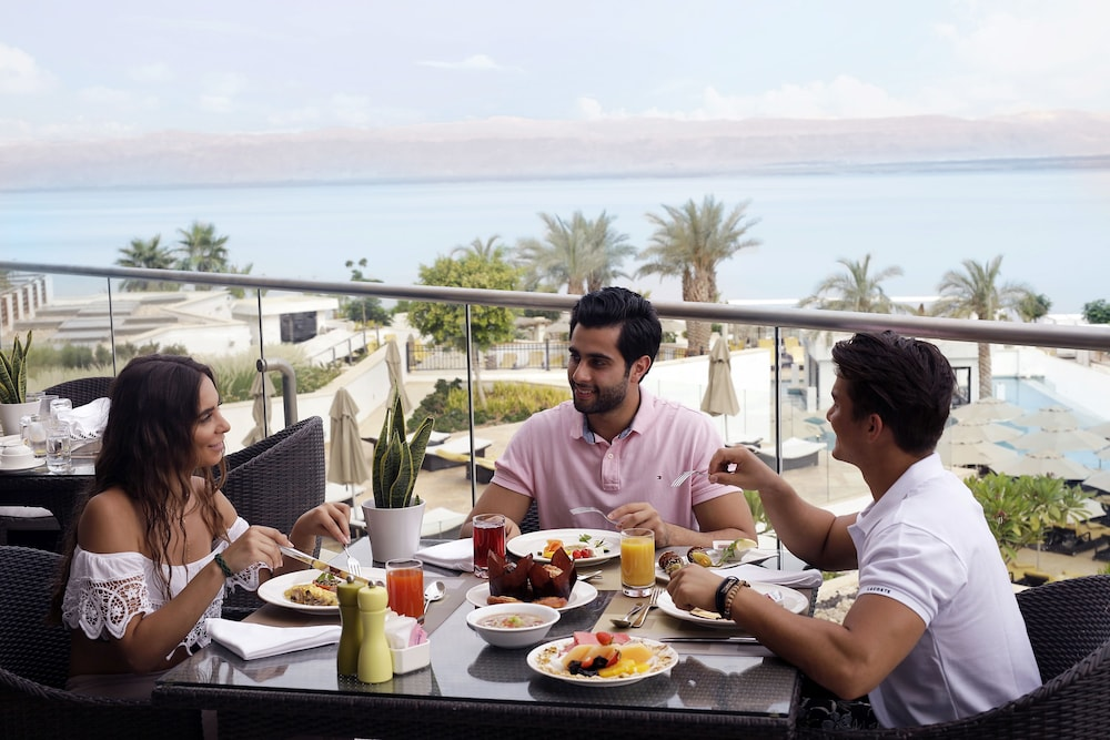 Breakfast Meal, Hilton Dead Sea Resort & Spa