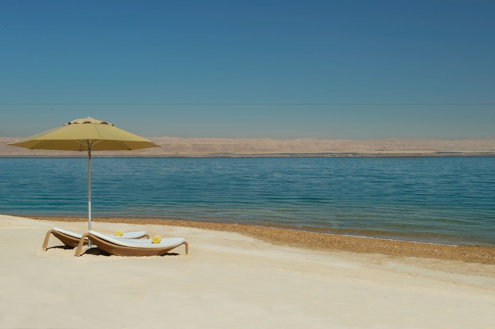 Beach, Hilton Dead Sea Resort & Spa