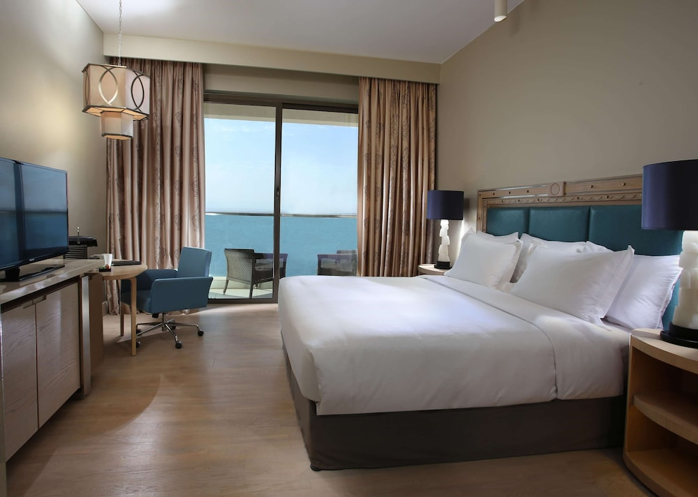 Room, Hilton Dead Sea Resort & Spa