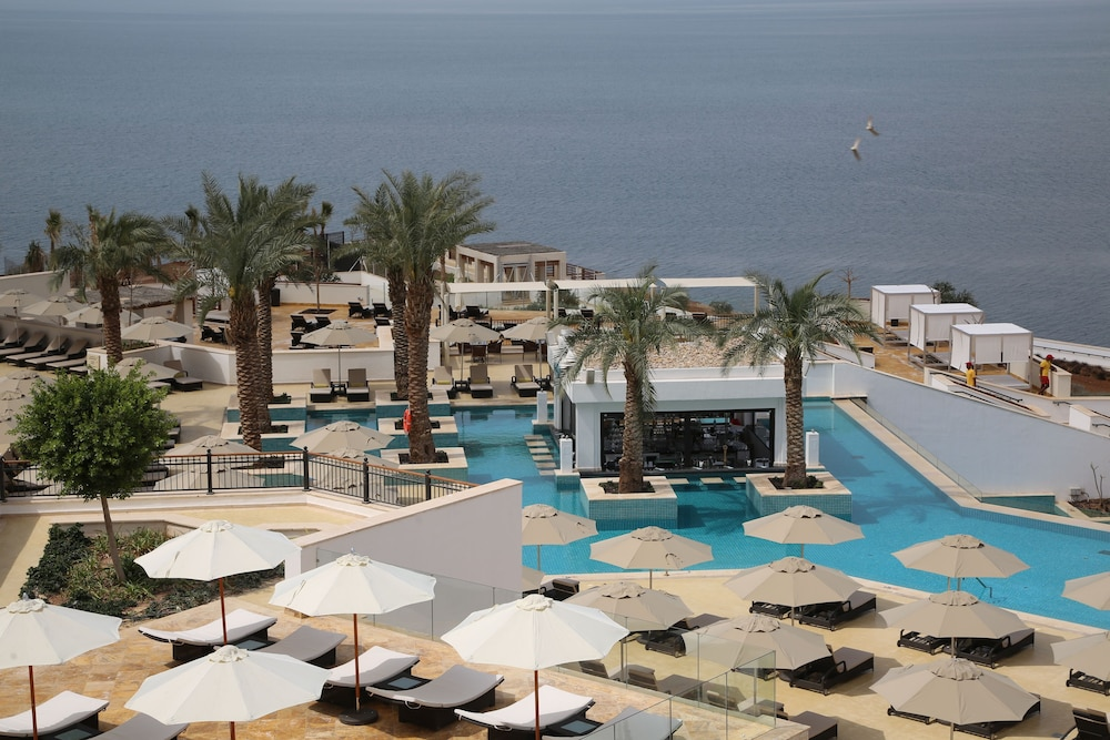 Resort View, Hilton Dead Sea Resort & Spa
