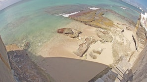 Beach nearby, scuba diving, fishing