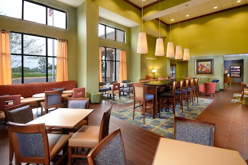 Hampton Inn & Suites Lynchburg, VA