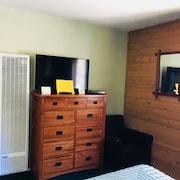 Comodidades do quarto
