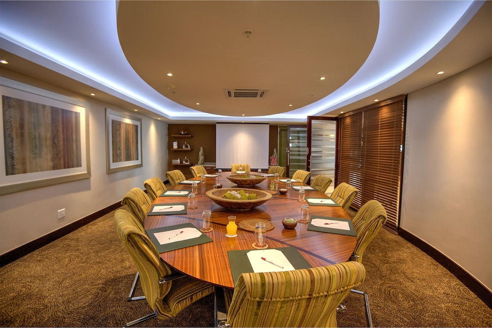 Meeting Facility, City Lodge Hotel at OR Tambo International Airport