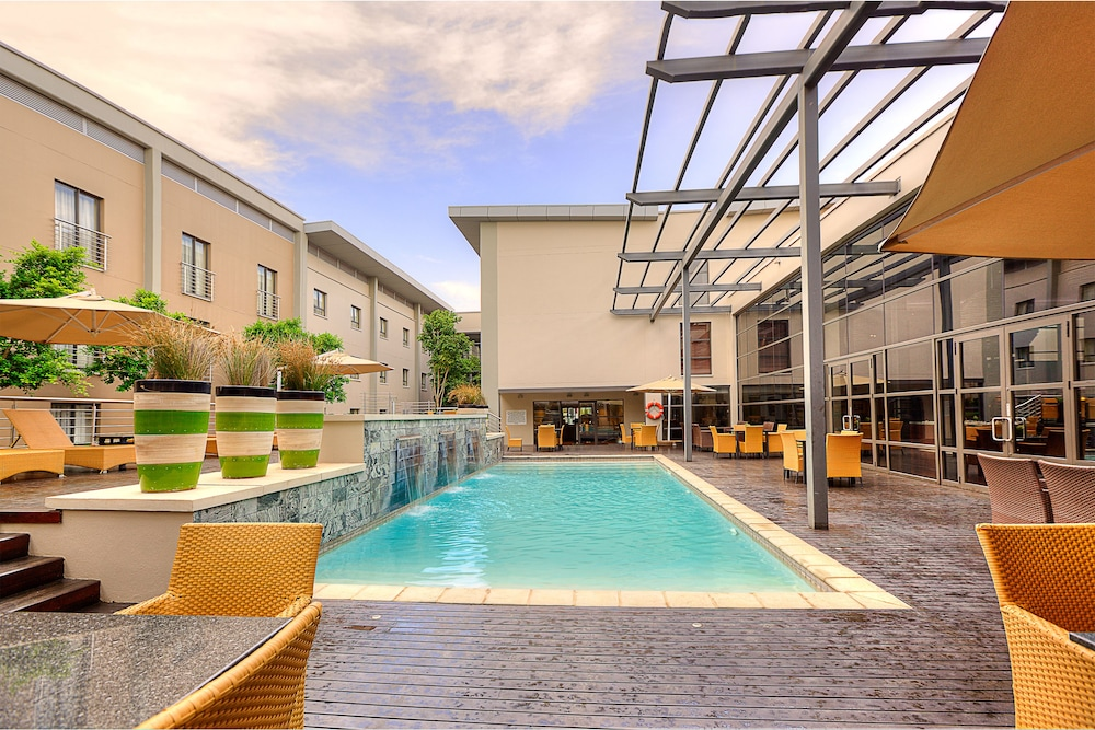 Featured Image, City Lodge Hotel at OR Tambo International Airport