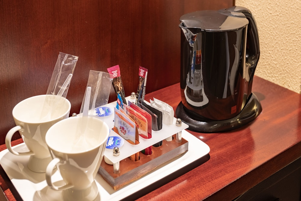 Room Amenity, City Lodge Hotel at OR Tambo International Airport