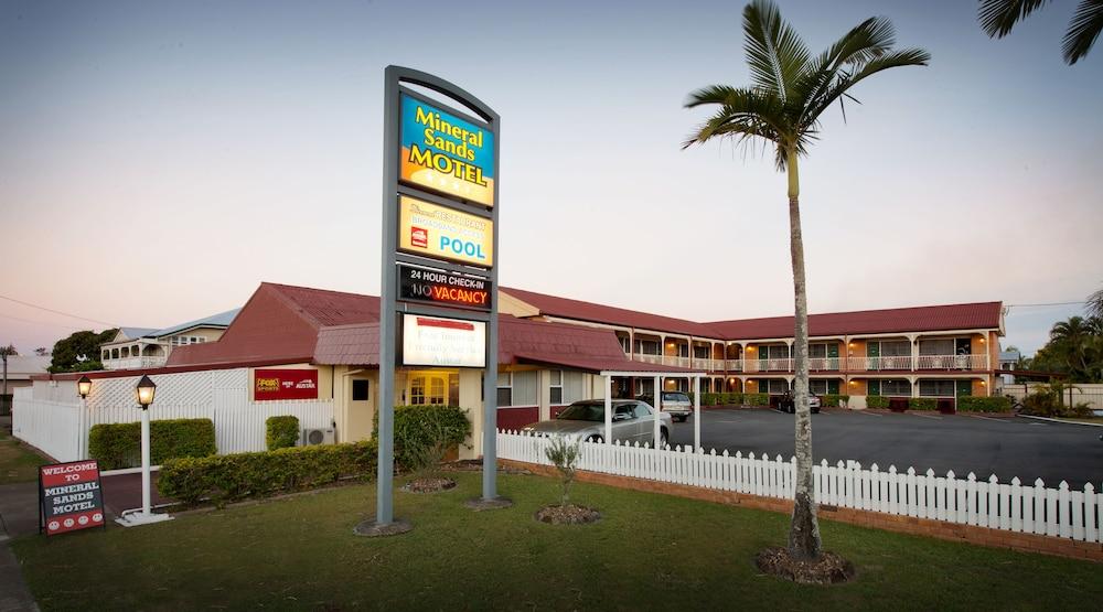 Fraser Motel Rates