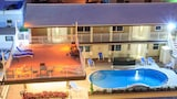 Caribbean Resort Suites - Hollywood Hotels