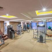Studio Fitnes