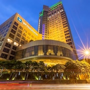Wyndham Surabaya City Centre