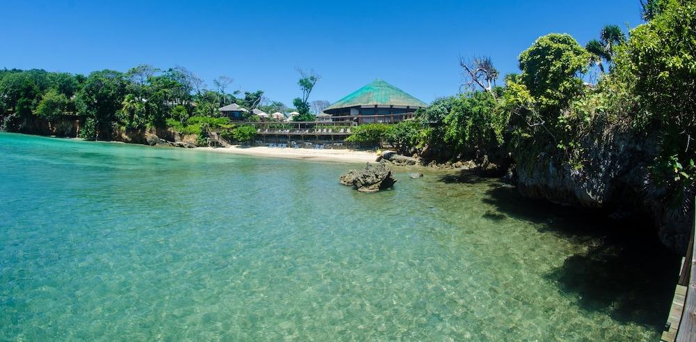 Carib Point Bay Islands Roatan Honduras