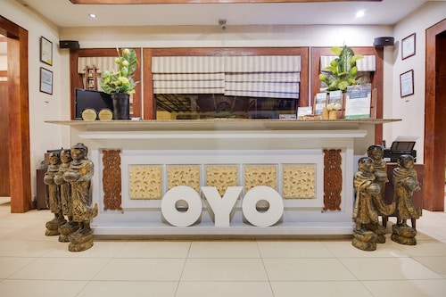 OYO 237 Sheridan Boutique Resort