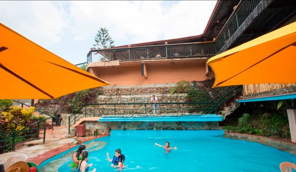 Pool, Jarabacoa River Club
