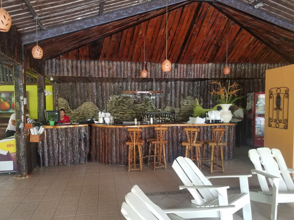 Bar, Jarabacoa River Club