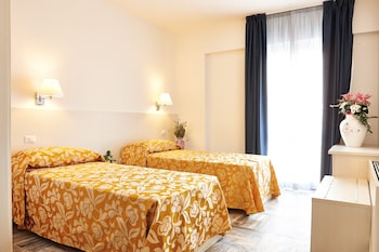Hotel Mûita di Mari