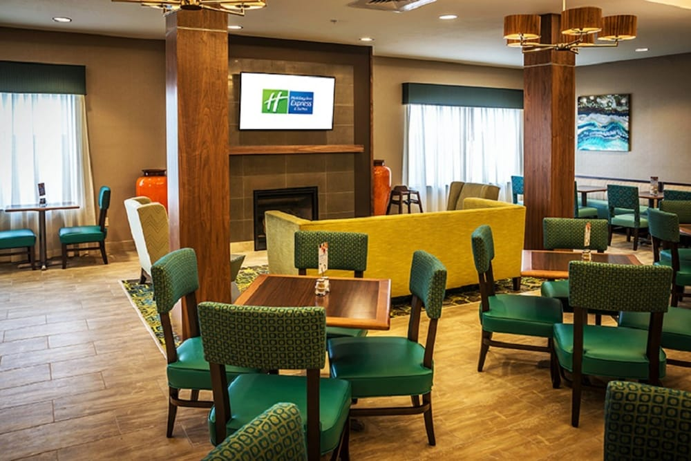 Breakfast Meal, Holiday Inn Express & Suites Salt Lake City South - Murray, an IHG Hotel