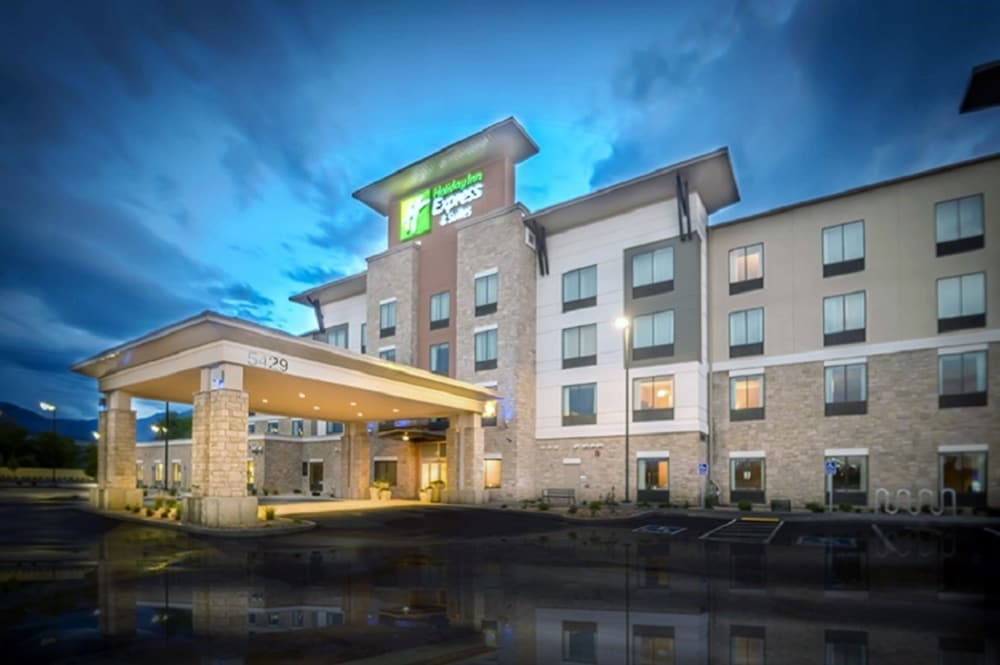Featured Image, Holiday Inn Express & Suites Salt Lake City South - Murray, an IHG Hotel