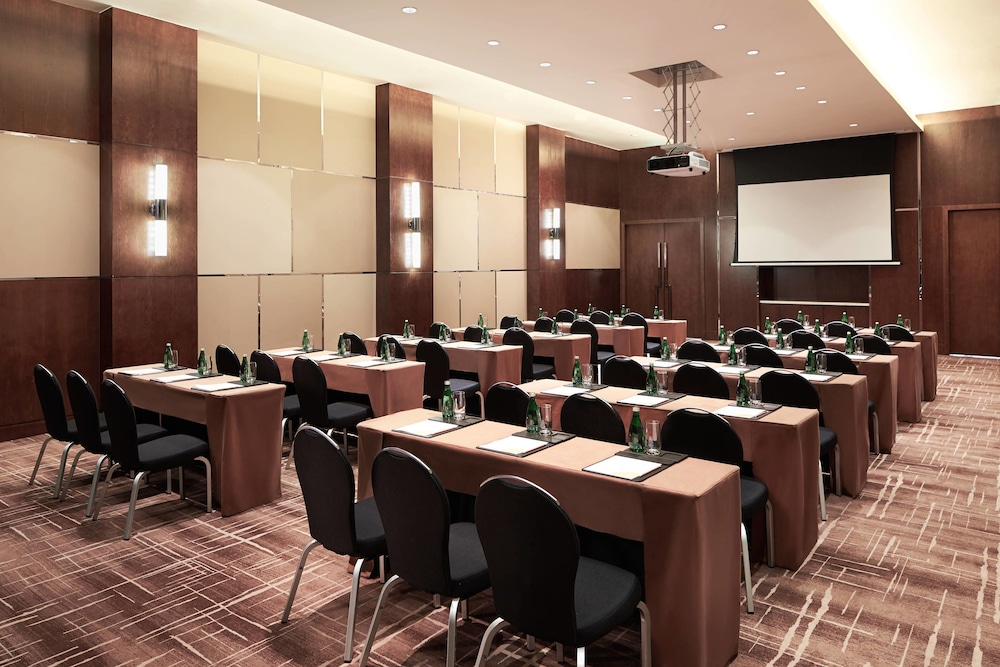 Meeting Facility, Courtyard by Marriott Boluo