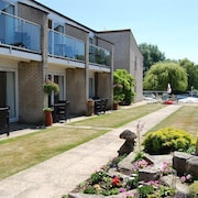 Riverside Park Self Catering Holidays