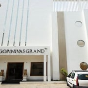 The Gopinivas Grand