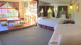 Mile 36 Lodge - Ranau Hotels
