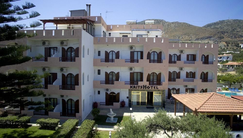 Krits Hotel (Hersonissos, GRC) | Expedia: https://www.expedia.nl/Heraklion-Hotels-Krits-Hotel.h8422532.Hotelinfo