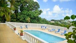 4 bedrooms, premium bedding, in-room safe, individually furnished