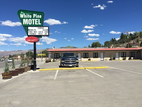 Great Place to stay White Pine Motel near Ely