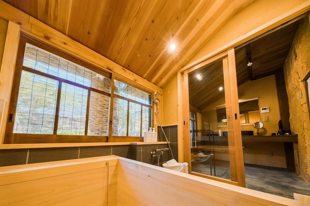 竹田城 城下町 ホテル EN(旧木村酒造場 EN) Expedia提供写真
