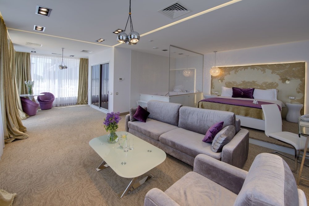 Living Area, Panorama De Luxe