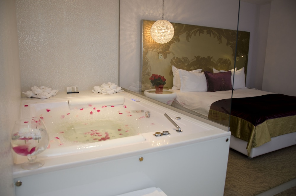 Jetted Tub, Panorama De Luxe